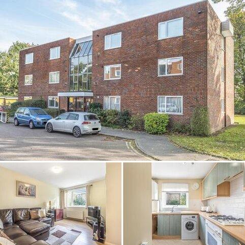 1 bedroom flat for sale - Sutton Close, Beckenham