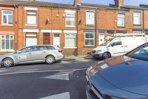 2 bedroom terraced house to rent - Stanfield Road, Stoke-on-Trent, Staffordshire