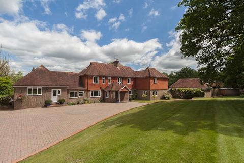 7 bedroom detached house for sale - Bashurst Hill, Itchingfield, Horsham, RH13