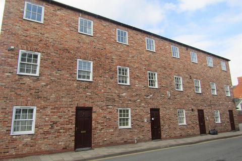 3 bedroom flat to rent - Templar Mews, Gainsborough, DN21 2FL