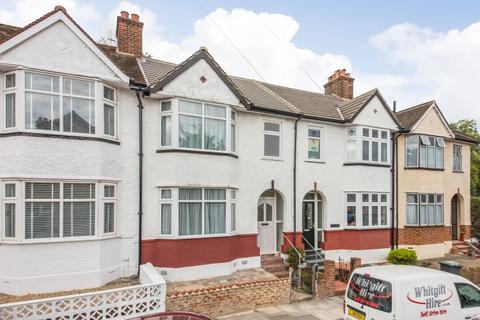 3 bedroom terraced house for sale - Barriedale London SE14