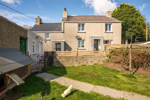 3 bedroom detached house for sale - Minffordd Road, Caergeiliog, Holyhead, LL65
