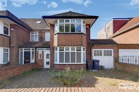 6 bedroom house for sale - East End Road, Finchley N3