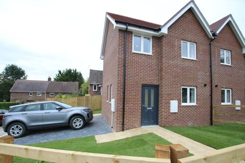 1 bedroom semi-detached house for sale - Winchester
