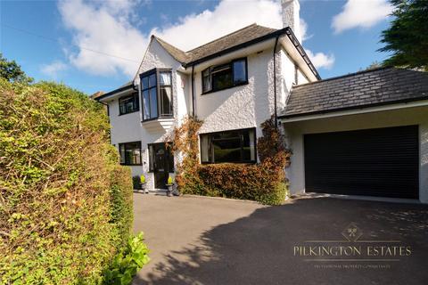 4 bedroom detached house for sale - Powisland Drive, Derriford, Plymouth, PL6