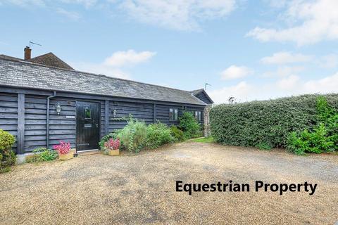 3 bedroom country house for sale - Claydon Hill Farm Barns, Steeple Claydon