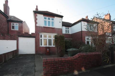 3 bedroom semi-detached house to rent - Hartside Gardens, Jesmond, Newcastle Upon Tyne