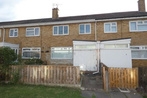 3 bedroom terraced house to rent - Muirfield Way, Saltersgill, Middlesbrough, Cleveland, TS4 3JY