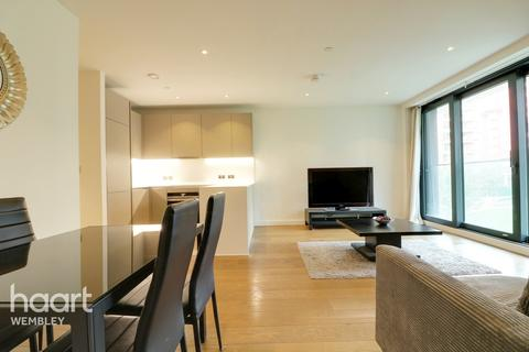 1 bedroom apartment for sale - 3 Elvin Gardens, Middlesex