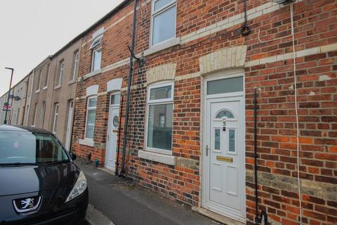 2 bedroom terraced house to rent - Tees Street, Loftus, TS13