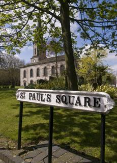 1 bedroom apartment for sale - COMING SOON! St Pauls Square, B3