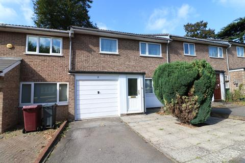 3 bedroom terraced house to rent - Portway Close, Reading
