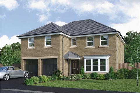 5 bedroom detached house for sale - Plot 131, Jura at Spring Wood Park, Leeds Road LS16