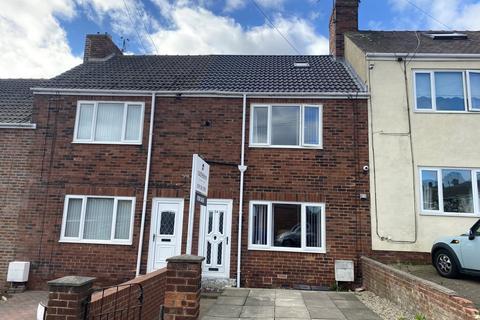 2 bedroom terraced house for sale - Alder Road, Horden, County Durham, SR8
