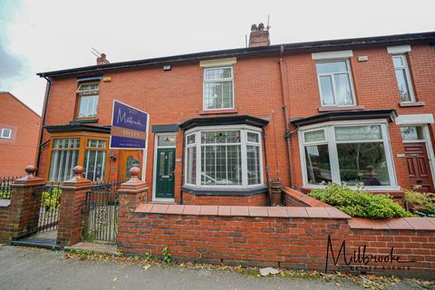 2 bedroom terraced house to rent - Hamilton Street, Atherton, Manchester, M46