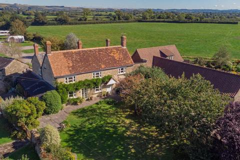 6 bedroom farm house for sale - Silton, Dorset