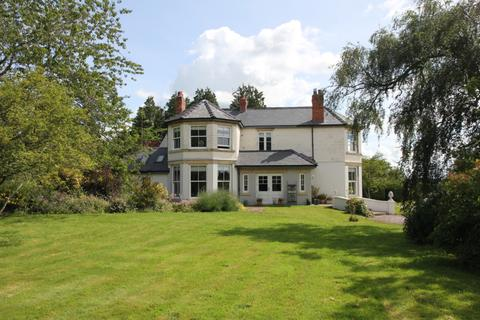 5 bedroom country house for sale - Bridstow