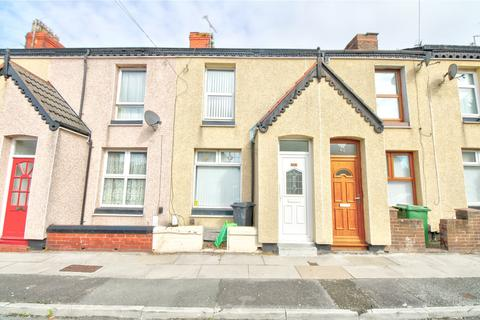 2 bedroom terraced house to rent - Bowles Street, Bootle, L20