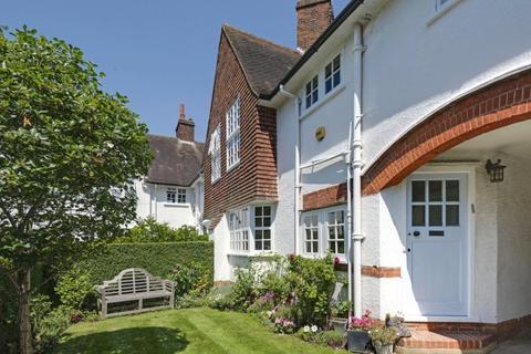 4 bedroom terraced house for sale - Woodside, London, NW11