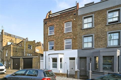 5 bedroom terraced house for sale - Clifton Avenue, London, W12