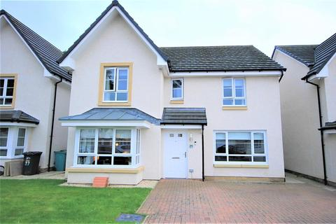 4 bedroom detached house for sale - Templegill Crescent, Wishaw