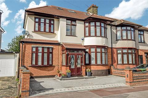 6 bedroom semi-detached house for sale - Westrow Drive, Barking, Essex, IG11