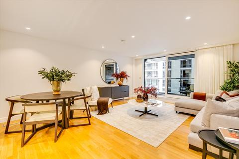 2 bedroom flat for sale - Fountain House, Imperial Wharf, SW6