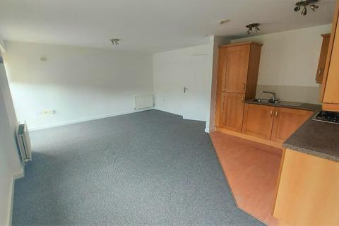 2 bedroom flat to rent - Beeches Bank, Norfolk Park, Sheffield, S2