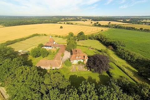 6 bedroom detached house for sale - Ninn Lane, Great Chart, Kent, TN23