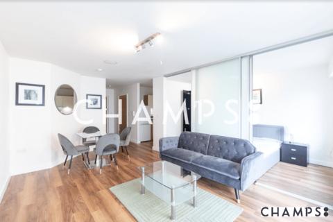 Studio to rent - Ascent House, 35 Boulevard Drive, London NW9  5QZ