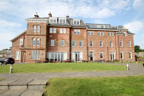 2 bedroom apartment for sale - 5 Marine House, Hawkhill Road, ROSEMARKIE, IV10 8UJ