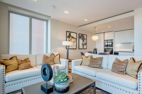 2 bedroom flat for sale - Garrett Mansions W2