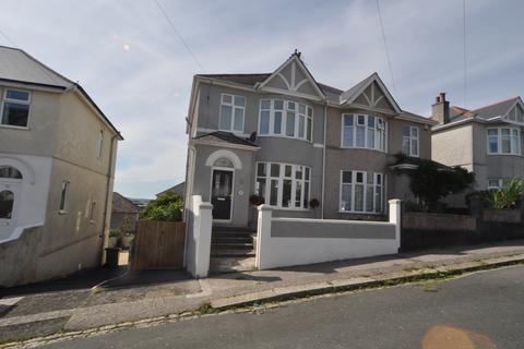 4 bedroom semi-detached house for sale - Peverell, Plymouth, Devon, PL3