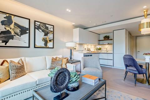 1 bedroom flat for sale - Garrett Mansions W2