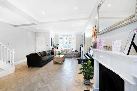 5 bedroom terraced house for sale - Breer Street, London, SW6