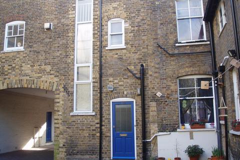 1 bedroom maisonette to rent - Crow Lane, Rochester ME1