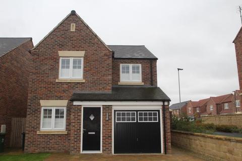 3 bedroom detached house to rent - EZART AVENUE, WETHERBY, LS22 6BA