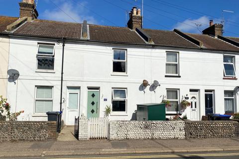 2 bedroom terraced house for sale - Tarring Road, Worthing, BN11