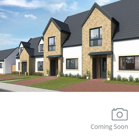 2 bedroom terraced house for sale - Plot 19, Oak at Muirwood Gardens, The Muirs KY13
