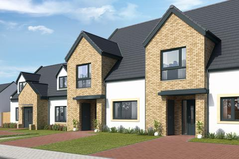 2 bedroom terraced house for sale - Plot 20, Oak at Muirwood Gardens, The Muirs KY13