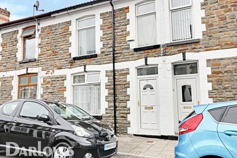 3 bedroom terraced house for sale - Oliver Street, Pontypridd