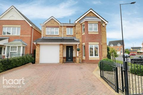 4 bedroom detached house for sale - Reeves Way, Armthorpe, Doncaster