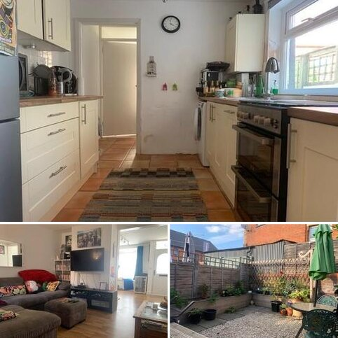 3 bedroom terraced house to rent - Cardiff Road,  Reading,  RG1
