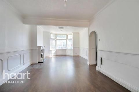 3 bedroom terraced house to rent - Gardner Road, Plaistow, E13