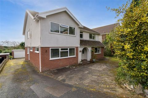 5 bedroom detached house for sale - Earls Wood Close, Plymouth, PL6