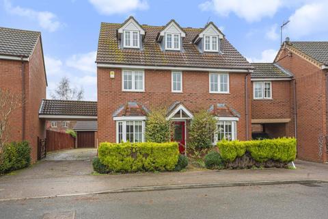 5 bedroom detached house for sale - Calvert Green,  Buckinghamshire,  MK18