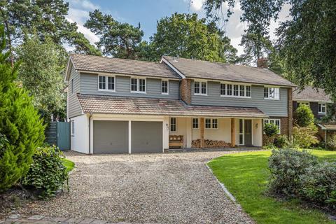 5 bedroom detached house for sale - Fleet,  Hampshire,  GU52