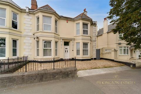 5 bedroom semi-detached house for sale - Alma Road, Plymouth, PL3