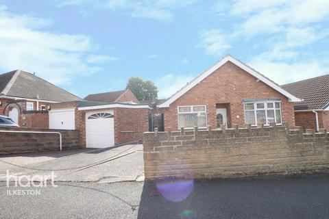 2 bedroom detached bungalow for sale - Allendale, Ilkeston