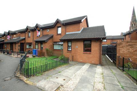 3 bedroom end of terrace house for sale - 16 Blackburn Street, Kinning Park, Glasgow, G51